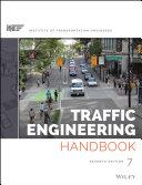 Pdf Traffic Engineering Handbook
