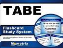 TABE Flashcard Study System