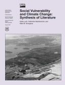 Social Vulnerability and Climate Change