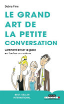 Le grand art de la petite conversation Pdf/ePub eBook