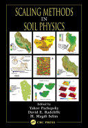 Scaling Methods in Soil Physics