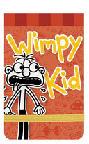 Diary of a Wimpy Kid Fregley Mini Journal