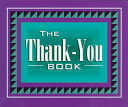 The Thank-You Book