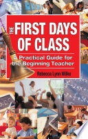 The First Days of Class Book