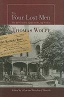 The Four Lost Men ebook