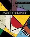 Cover of Loose-leaf Version of Macroeconomics