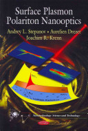 Surface Plasmon Polariton Nanooptics Book PDF