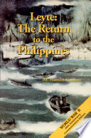 War in the Pacific  Leyte  Return to the Philippines