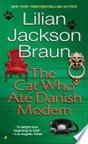 The Cat Who Ate Danish Modern image