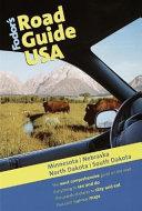 Fodor s Road Guide USA