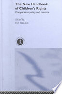The New Handbook Of Children S Rights Book