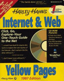 Harley Hahn s Internet   Web Yellow Pages