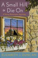 A Small Hill to Die On Pdf/ePub eBook
