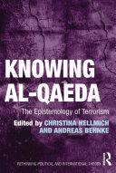 Knowing al-Qaeda Pdf/ePub eBook