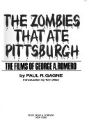 Pdf The Zombies that Ate Pittsburgh