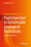 Fluid Injection in Deformable Geological Formations [Pdf/ePub] eBook