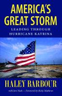 America s Great Storm