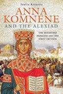 Anna Komnene and the Alexiad Pdf/ePub eBook