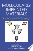 Molecularly Imprinted Materials Book PDF