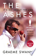 The Ashes  It s All About the Urn