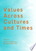 Values Across Cultures and Times