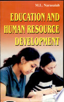 Education and Human Resource Development