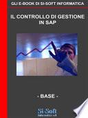 Il Controllo di Gestione in SAP - livello base