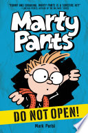 Marty Pants 1 Do Not Open