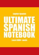 Ultimate Spanish Notebook