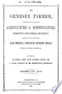Genesee Farmer