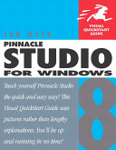 Pinnacle Studio 8 for Windows