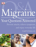 Migraine Your Questions Answered PDF