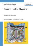 Basic Health Physics