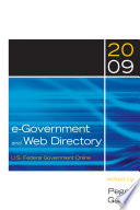 E Government And Web Directory