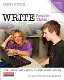 Write Beside Them
