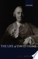 The Life of David Hume Book PDF