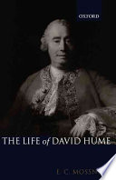 """The Life of David Hume"" by Ernest Campbell Mossner"