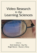 Video Research in the Learning Sciences