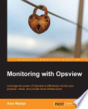 Monitoring with Opsview Book