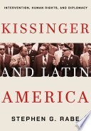Kissinger And Latin America