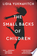 The Small Backs of Children Book PDF