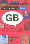 Pdf Britain