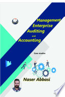 Management  Enterprise  Auditing and accounting  Case studies