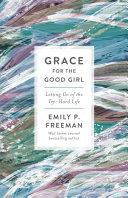 Grace for the Good Girl Pdf/ePub eBook