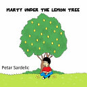 Marty Under the Lemon Tree