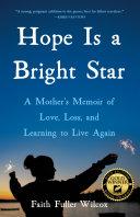 Hope Is a Bright Star Pdf/ePub eBook