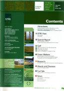 International Turfgrass Bulletin