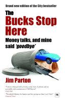 The Bucks Stop Here