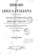 *Nuovo dizionario della lingua italiana