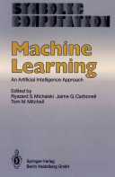 Machine Learning Book